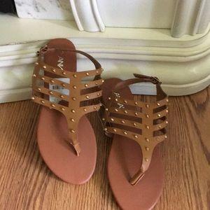 NWT Anna sandals